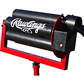 Rawlings Pro Line 2-Wheel Automatic Combo Baseball/Softball Feeder