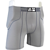 Russell Adult 3 Exterior Pocket Football Girdle