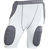 Russell Adult Integrated 5-Piece Football Girdle