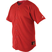 Rawlings Men's Full Mesh Baseball Jersey