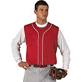 Rawlings Men's Sleeveless Mesh Baseball Jersey
