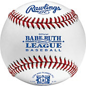 Rawlings Babe Ruth League Baseball (Dozen)