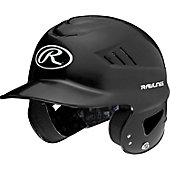 Rawlings Adult Coolflo Molded Batting Helmet