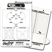 Rawlings System 17 Coaching Clipboard