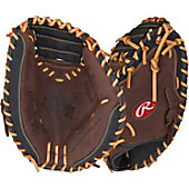 "Rawlings Player Preferred Series 33"" Catcher's Mitt"