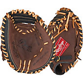 "Rawlings Player Preferred Youth Series 31.5"" Catcher's Mitt"