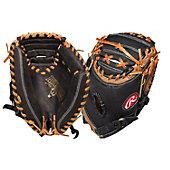 "Rawlings Renegade Series 32.5"" Baseball Catcher's Mitt"