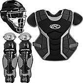 Rawlings Youth Renegade Catcher's Set (Ages 12 and under)