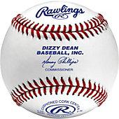 Rawlings Dizzy Dean Baseball (Dozen)