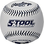 Rawlings 5-Tool Reaction Training Baseball