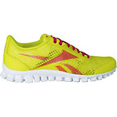 Reebok Women's RealFlex Transition Running Shoes