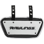 Rawlings Adult Back Kick Plate