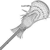 Gait Recon XL Mesh Complete Lacrosse Stick