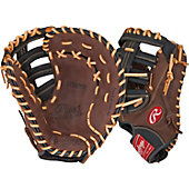 "Rawlings Player Preferred Series 12.5"" Firstbase Mitt"