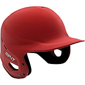 RIPIT FIT MATTE BATTING HELMET