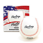 Rawlings Legends Jumbo 22'' Team Signature Ball
