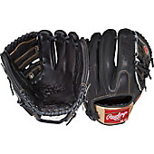 "Rawlings Gold Glove 2-Piece Solid 11.75"" Baseball Glove"