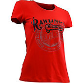 Rawlings Women's Manufacturing T-Shirt