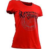 Rawlings Women's Manufacturing T-Shirt