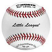 "Worth 9"" NOCSAE Little League Baseball (Dozen)"