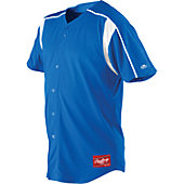 Rawlings Men's Squeeze Play Baseball Jersey