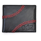Rawlings Baseball Stitch Bi-Fold Wallet