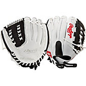 "Rawlings Liberty Advanced Finger Shift 12.5"" Fastpitch Glove"
