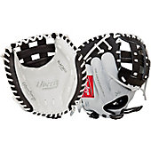 "Rawlings Liberty Advanced 33"" Fastpitch Catcher's Mitt"