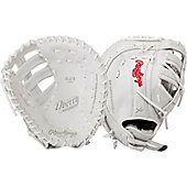 "Rawlings Liberty Advanced 13"" Fastpitch Firstbase Mitt"