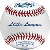 Rawlings Little League Baseball (Dozen)