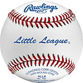 Rawlings Official Little League Baseball (Dozen)