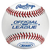 Rawlings High School Baseball with NFHS Stamp (Dozen)