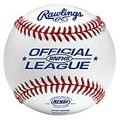 Rawlings NFHS Official League Baseball (Dozen)