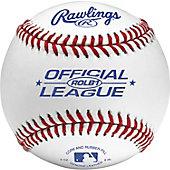 Rawlings ROLB1 Official League Baseball (Dozen)