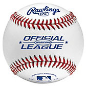 Rawlings Official League Practice Baseball (Dozen)