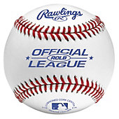 Rawlings Official League Baseball (Dozen)