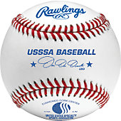 Rawlings Official League USSSA Tournament Baseball (Dozen)