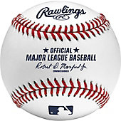 Rawlings Official MLB Baseballs (Dozen)