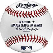 RAWLINGS MLB DOZEN BASEBALL
