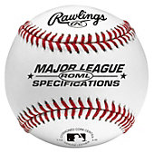 Rawlings Major League Specifications Baseball (Dozen)