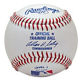 Rawlings Level 1 Practice/ Training Baseball (Dozen)