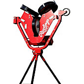 Rawlings Pro Line 3-Wheel Combo Baseball/Softball Pitching Machine