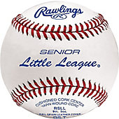 Rawlings Senior Little League Baseball (Dozen)