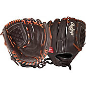 "Rawlings Shut Out Series 12"" Fastpitch Glove w/Strap"