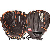 "Rawlings Shut Out Series 12.5"" Fastpitch Glove w/Strap"
