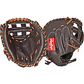 "Rawlings Shut Out Series 33"" Fastpitch Catcher's Mitt"