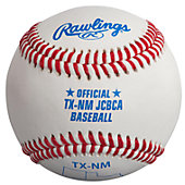 Rawlings Official Texas-New Mexico JCBCA Baseball (Dozen)