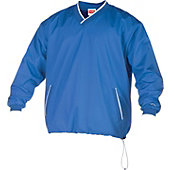 Rawlings Youth V-Neck Pullover with Pockets