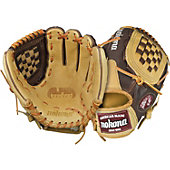 "Nokona Alpha Select Series 10.5"" Youth Baseball Glove"