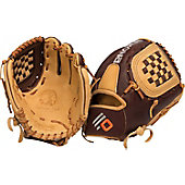 "Nokona Alpha Select S100 10.5"" Youth Baseball Glove"